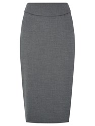 Damsel In A Dress Daxton Skirt Grey