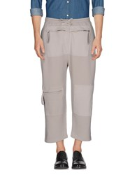 Blood Brother Casual Pants Light Grey