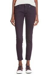 Junior Women's Vigoss Colored Skinny Jeans