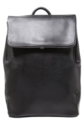 Matt And Nat Fabi Rucksack Black