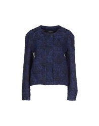 Jacob Cohen Jacob Coh N Jackets Dark Blue