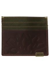 Timberland brown wallets for men nuji timberland exploded tree mulberry business card holder mulberry brown reheart Gallery
