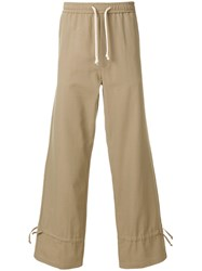 Societe Anonyme Perfect Jogger Pant Nude And Neutrals