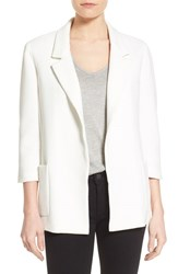 Women's Gibson Three Quarter Sleeve Blazer