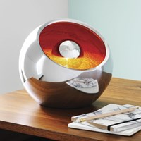 Cb2 Saic Bright Bowl Table Lamp