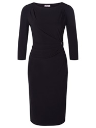 Planet Bluckle Jersey Dress Black