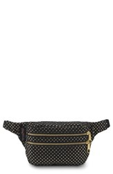 Jansport Hippyland Fanny Pack Black So Studly