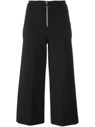 Dondup 'Deluxe' Trousers Black