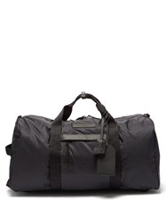 Want Les Essentiels Stanfield Holdall Black