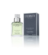 Calvin Klein Eternity For Men Edt 50Ml Unisex