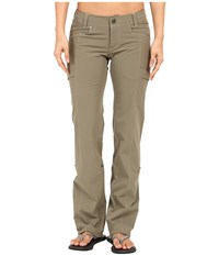 Kuhl Anika Pants Dark Khaki Women's Casual Pants