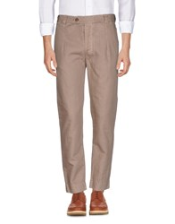 Authentic Original Vintage Style Trousers Casual Trousers Khaki
