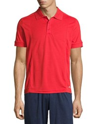 Fila Bravo Knit Polo Blue