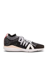 Adidas By Stella Mccartney Edge Trainer Black And White