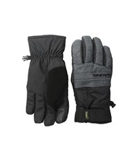 Dakine Bronco Glove Carbon 1 Snowboard Gloves Blue