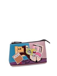 Tua Beauty Break Beauty Case Multicolor