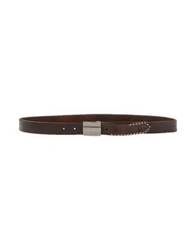 Dondup Belts Black