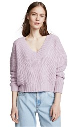 Nation Ltd. Ltd Lucca Sweater Lilac