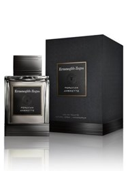 Zegna Peruvian Ambrette Eau De Toilette Spray 4.2 Oz. No Color
