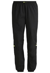 Gore Running Wear Fusion Trousers Black