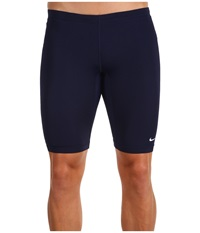 Nike Poly Jammer Midnight Navy Men's Swimwear Blue