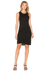 Riller And Fount Ricky Tank Dress Black