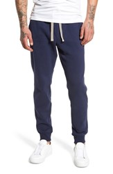 Fila Men's Jogger Pants Peacoat