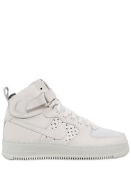 Nikelab Air Force 1 High Top Sneakers