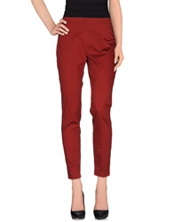 Laviniaturra Casual Pants