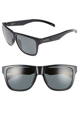 Smith Optics Men's 'Lowdown' 56Mm Polarized Sunglasses