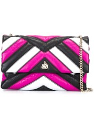 Lanvin 'Sugar' Shoulder Bag Multicolour