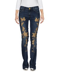 Femme By Michele Rossi Jeans Blue