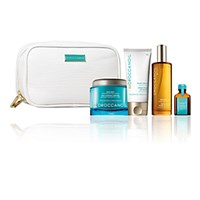 Moroccanoil Women's Body Collection Kit Fragrance Originale No Color