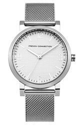 French Connection Ladies Bracelet Watch