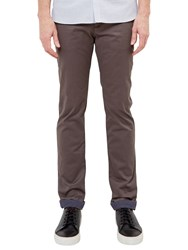 Ted Baker T For Tall Exmor Trousers Grey