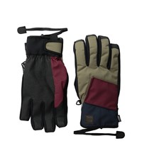 686 Utility Glove Tobacco Extreme Cold Weather Gloves Brown