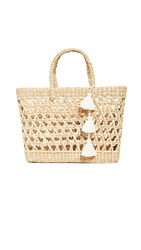 Hat Attack Freedom Tote Natural