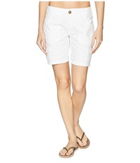 Aventura Clothing Applegate Shorts White