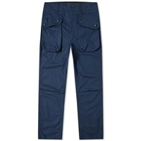 Engineered Garments Norwegian Pant Blue