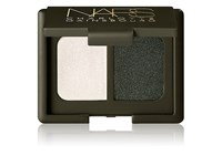 Nars Women's Velvet Duo Eyeshadow Dark Green