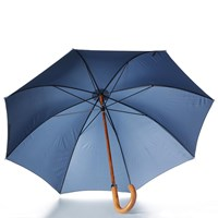 London Undercover City Gent Lifesaver Umbrella Blue