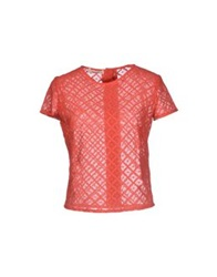 Sessun Blouses Coral