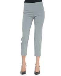 Avenue Montaigne Milan Capri Pants Women's Navy