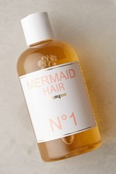 Anthropologie Mermaid Shampoo Pink