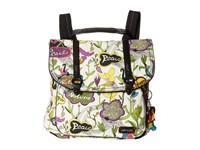 Sakroots Convertible Backpack Optic Peace Backpack Bags Multi
