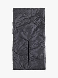 French Connection Padded Scarf Black