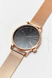 Komono Winston Royale Watch Copper
