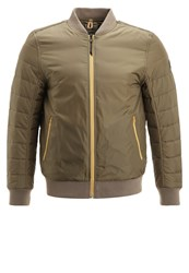 Timberland Bomber Jacket Capers Oliv