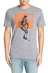 Men's Ames Bros. 'Duel' Graphic T Shirt