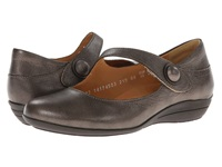 Mephisto Odalys Bronze Ceylan Women's Lace Up Cap Toe Shoes Brown